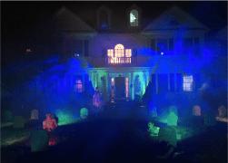 Midnight Manor